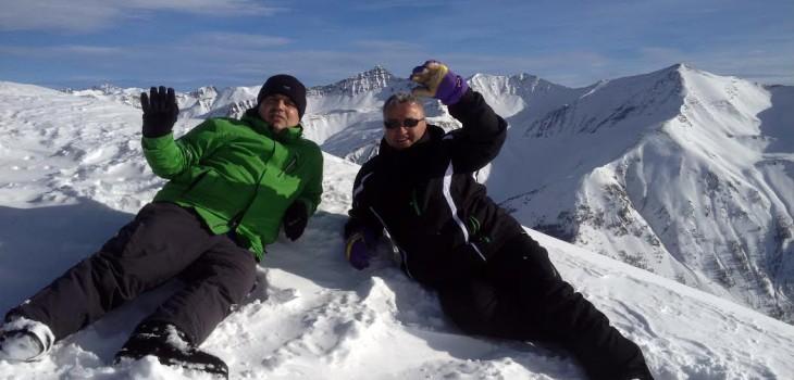 Idemo na skijanje s Fitness Centrom Višnjevac
